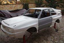 Audi Sport quattro s1 HB version Karosseriebausatz body kit