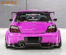 Styling Spoilers & Wings for Subaru Impreza for sale | eBay