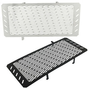 Front Radiator Grille Guard Cover Protection For SUZUKI V-Strom DL1000 2014-2020