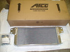 LSA Supercharger conversion heat exchanger intercooler 10-15 Camaro 6.2 LS3 L99