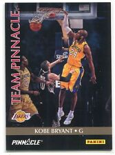 2013 Panini Father's Day Team Pinnacle 1 Kyrie Irving Kobe Bryant