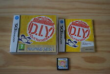 WARIO WARE DO IT YOURSELF - NINTENDO DS - VF