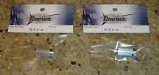 Ibanez Body Anchors Inserts for Edge, Edge Pro, Lo Pro Trem fits Vai Jem JS RG S