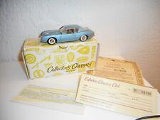 STUDEBAKER AVANTI 1964 marque  COLLECTOR 'S CLASSICS vintage ETAT NEUF