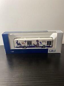 Rietze Modelle 1:87 Bus- MAN SL (202)