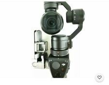 DJI Osmo 3 Axis Handheld 4K Camera with Zenmuse X3 Camera kit w/Case