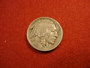 US Nickel 1913 VF