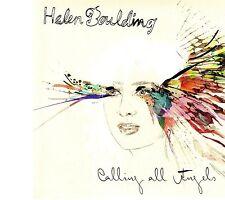 (EI126) Helen Boulding, Calling All Angels - 2012 DJ CD