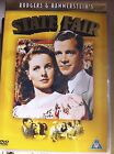 Jeanne Crain STATE FAIR ~ Rodgers & Hammerstein 1945 Musical Classique ~ GB DVD