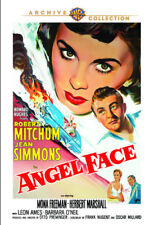 Angel Face [New DVD] Manufactured On Demand, Mono Sound