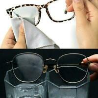 1/5pcs Reusable Anti-Fog Wipes Glasses Lens Pre-moistened Antifog Cloth Hot Sale