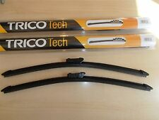 TRICO FIAT 500 500L 500X 500C Wiper Blades (Beam Style as Originals) 2007to2015