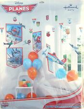 Party Room Decorating Kit DISNEY PLANES Transformation Birthday Supplies