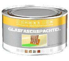 Innofill Glasfaser Spachtel 500g 30€/KG Innoskins grün inkl Härter