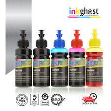 CIS Ink fits Epson Cartridges 273XL XP600 XP700 XP800 XP510 XP610 XP710 XP810