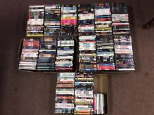 80s / 90s / Today You Pick / You Choose - Dvd Lot - Combined Shipping