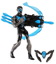 Mattel Max Steel Artic Attack Action Figure BHH21 2013