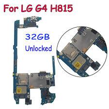 Sustitución  placa base/placa lógica calidad para LG G4 H815 32GB desbloqueada