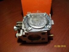 New OEM Husqvarna Carburetor 503280407 503 28 04-07