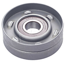 Tensioner Pulley V-Ribbed Belt Fits AUDI A3 SEAT Cordoba SKODA VW Bora 1995-