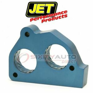 JET Fuel Injection Throttle Body Spacer for 1991 GMC Syclone - Air Delivery kc