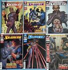The Silencer Comic Lot #1-6. DC Comics, Romia Jr.