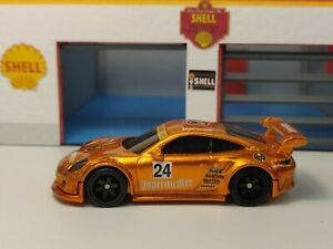 [Custom] Hot Wheels Porsche 911 GT3 RS by D. G. [Trade In] or [Buy]