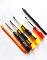 For Apple Macbook Pro Repair Tool Kit PH#00 Torx T6 TR8 Triwing Screwdrivers
