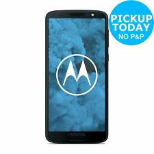 SIM Free Motorola Moto G6 5.7 Inch 32GB 3GB 13MP Mobile Phone - Deep Indigo