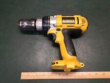 "DEWALT DW980 12V XRP 1/2"" Heavy Duty Adjustable Clutch Cordless Drill/Driver"