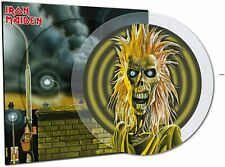 IRON MAIDEN - Iron Maiden. 40th anniversary ed.(2020) LP picture disc pre-order