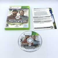 Tiger Woods PGA Tour 14 (Microsoft Xbox 360, 2013) Complete