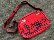 NEW Rare Collectable Emirates Lonely Planet Kids School Airline Bag Dubai Delhi