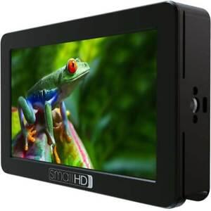 "SmallHD Focus SDI 5"" Professional Grade Camera top Monitor - SPECIAL OFFER!"