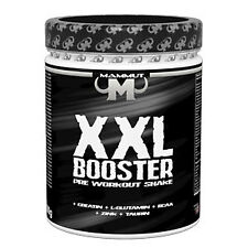 Best Body Mammut XXL Booster 500 g Dose Vitamine Zink Creatin Orange-Maracuja
