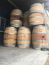 Wine Barrel Barrels Hogshead