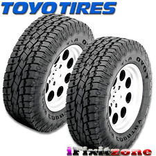 2 Toyo Open Country A/T II 235/75R15 108S LT SUV All-Terrain Tires 235/75/15 New