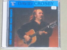 David Crosby-S/T CD