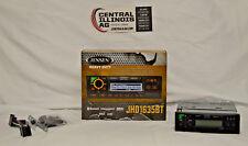 Jensen AM/FM/WB/SiriusXM/Bluetooth ZAEJHD1635BTHD Central IL Ag