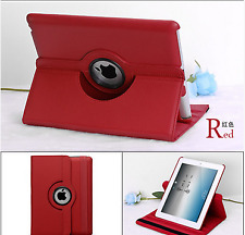 Fashion 360 Rotating Smart Case Leather Magnetic Folding Stand Cover Protective