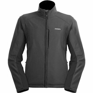 Mens Ansai Mobile Warming Battery Heated Electric Glasgow Jacket Breathable NEW