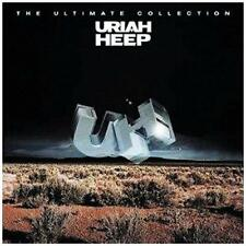 Uriah Heep - The Ultimate Collection (NEW 2CD)