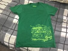 Teenage Mutant Ninja Turtles Turtle Van T-Shirt Lootcrate Exclusive tmnt size s