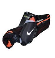 Nike Large Flask Hydration Running Belt With 20oz Water Bottle Black