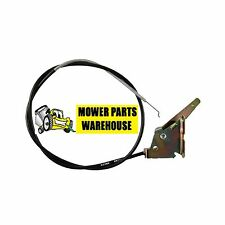 NEW REPL CUB CADET MTD THROTTLE CONTROL CABLE 746-1100 946-1100 LTX LAWN MOWER