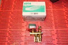 "Asco 8300D064RGM0 Solenoid Valve110-120VAC 3/8"" New"
