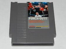 Mike Tysons PUNCH OUT   Nintendo  NES Spiel    GETESTET