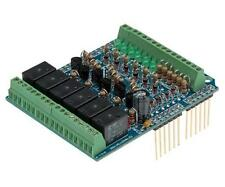 VMA05 Velleman Kit In/Out Shield , Arduino