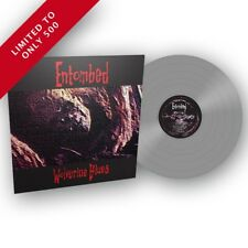 "Entombed ""Wolverine Blues"" FDR Silver Vinyl - NEW full dynamic range"