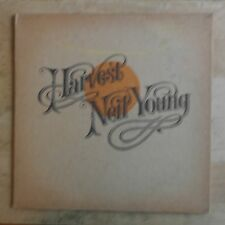 Neil Young Harvest 1972 Vinyl LP Reprise Records MS 2032
